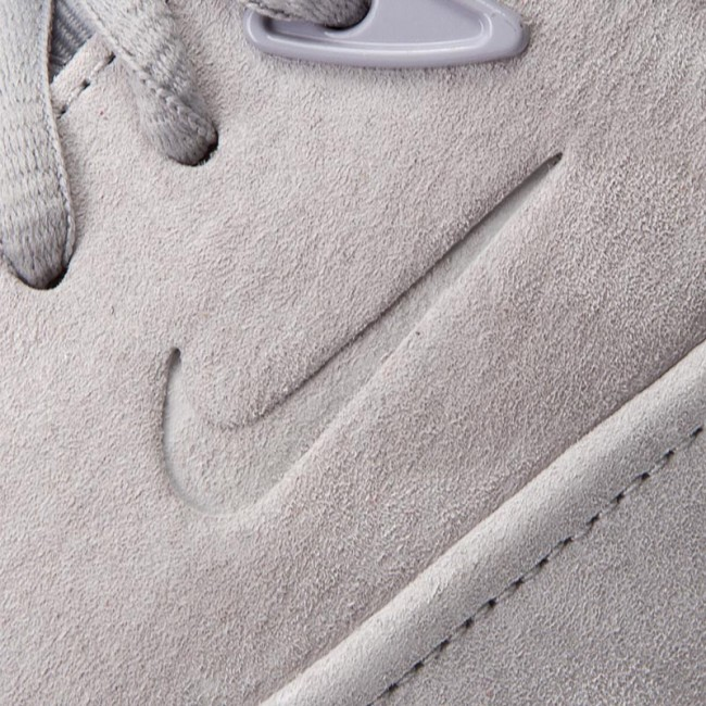 0457ad4577b2 Shoes NIKE - Hyperdunk Low Crft 880881 001 Wolf Grey Wolf Grey White ...