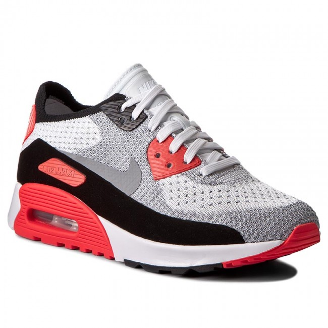nike air max ultra Weiß crimson bright