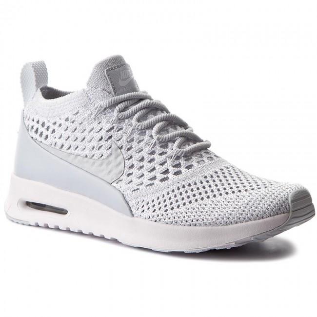 50d6fc09db Shoes NIKE - Air Max Thea Ultra Fk 881175 002 Pure Platinum/Pure ...