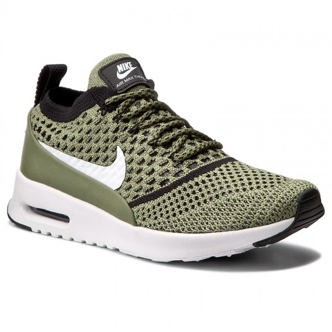 a856742ed0 Shoes NIKE - Air Max Thea Ultra Fk 881175 300 Palm Green/White/Black ...