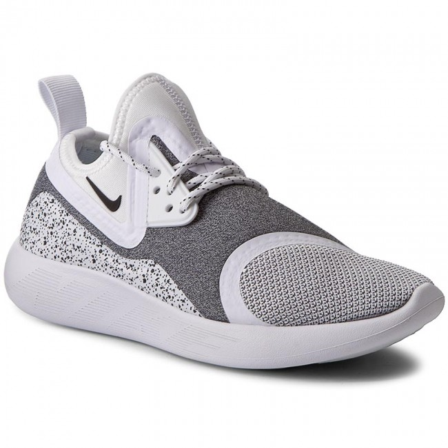 23b0552db3ff Shoes NIKE - Lunarcharge Essential 923620 100 White Black White ...