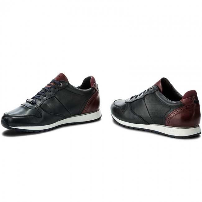 cb14b45e7de97 Sneakers TED BAKER - Shindl 9-16249 Dk Blue - Sneakers - Low shoes ...