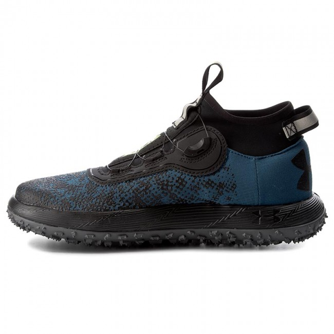 under armour fat tire boots. shoes under armour - ua fat tire 2 1285684-918 tui/rhg/blk under armour boots