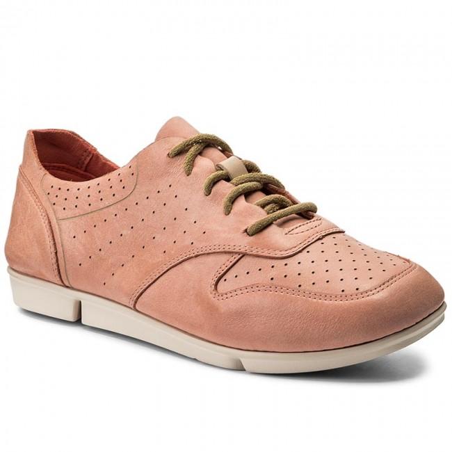 feinste Auswahl Detaillierung Leistungssportbekleidung Shoes CLARKS - Tri Actor 261241524 Coral Leather