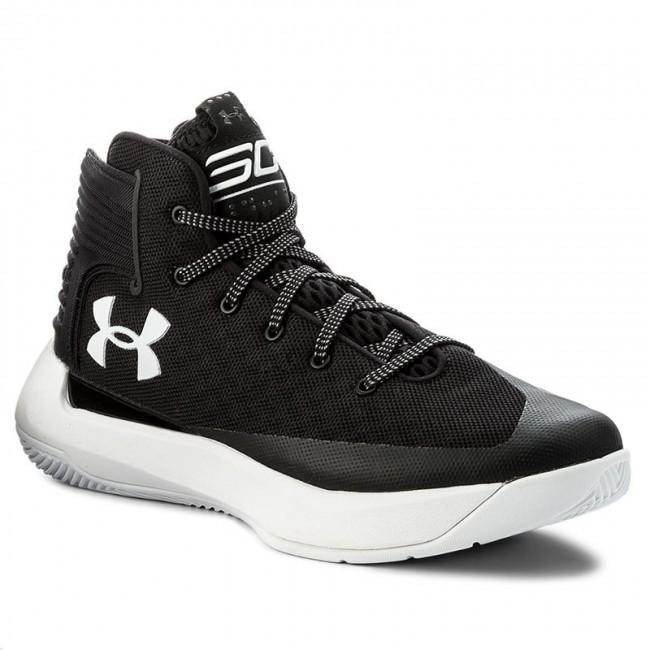 Under Armour Herren Ua Sc 3zero 1298308-602 Sneaker