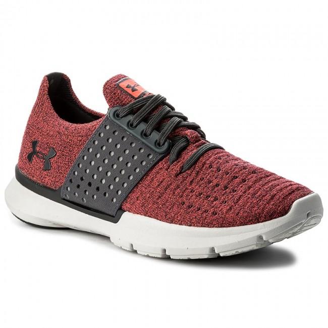 Shoes UNDER ARMOUR - Ua W Speedform Slingwrap 1295755-600 Mnr/Glg/Sty