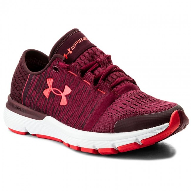 Shoes UNDER ARMOUR - Ua W Speedform Gemini 3 Gr 1298662-500 Rnr ...