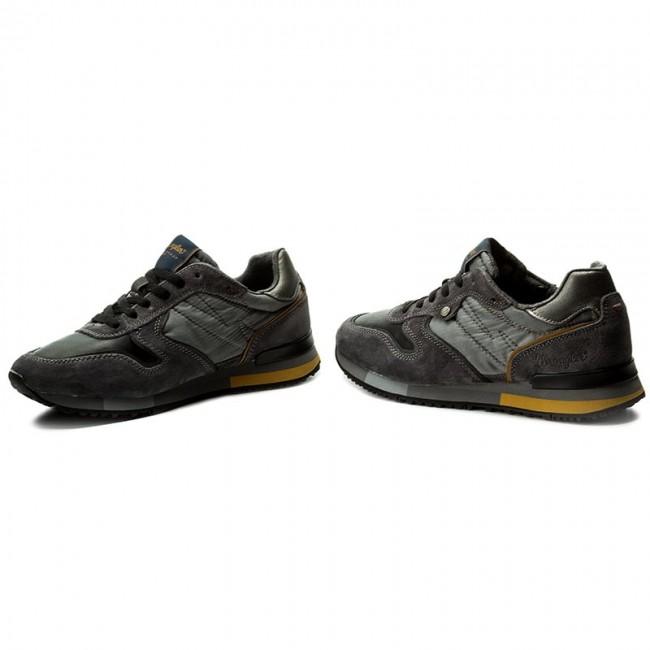 Chaussures De Sport De La Forêt Wrangler JOhfykn79