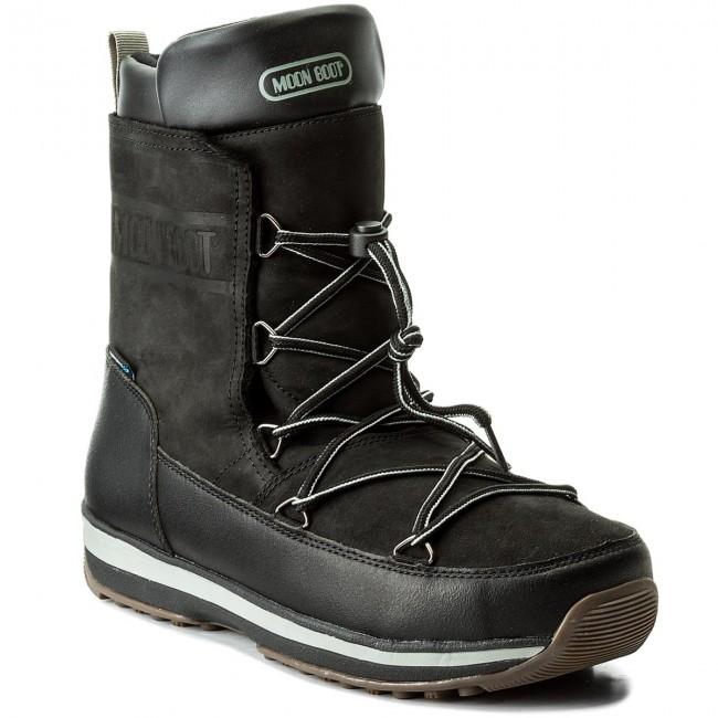 Men's Shoes Lem Leather WP 14201100002