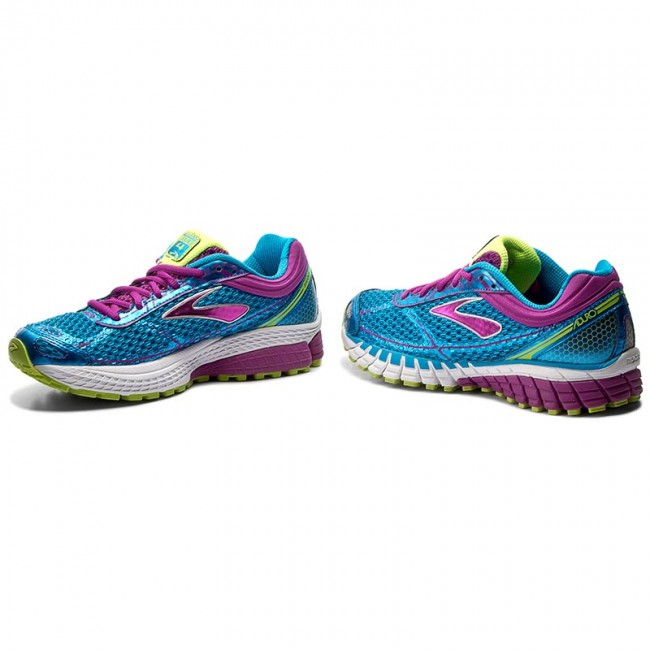 421 1b Brooks Oceanpurple 4 F Cactus 120220 Hawaiian Aduro Shoes nvTqx11