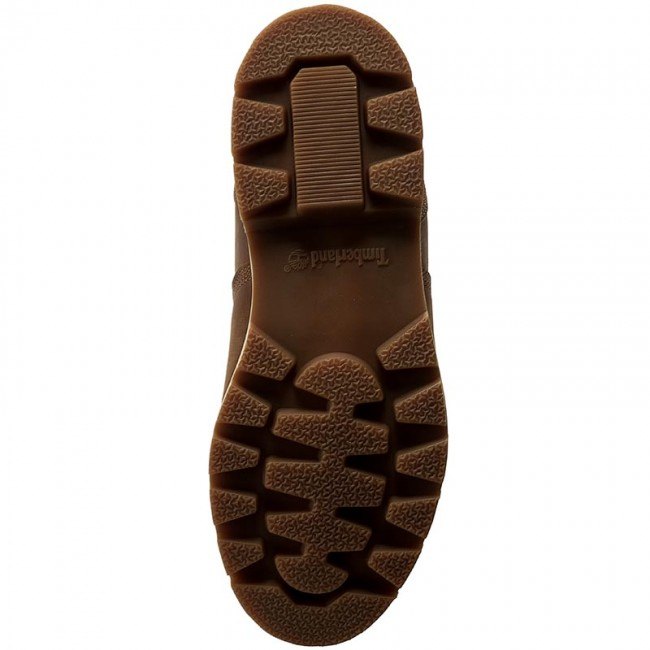 Hiking Boots TIMBERLAND - Leavitt Wp Lace Boot A1GU9 Brown - Trekker boots  - High boots and others - Men s shoes - www.efootwear.eu 562cc733ecc3