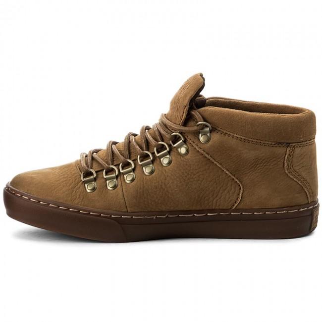 Timberland Shoes ADV2.0 Chukka Brown White