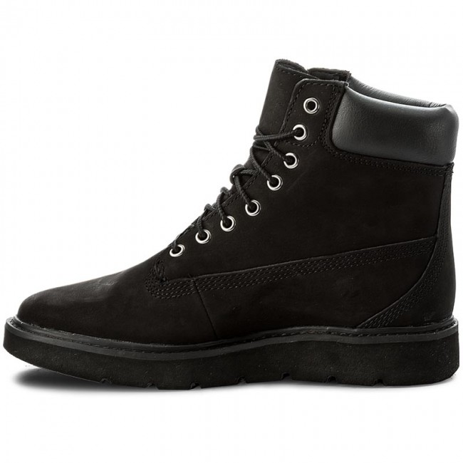 Boots TIMBERLAND Kenniston 6 In Lace U A15TM Black