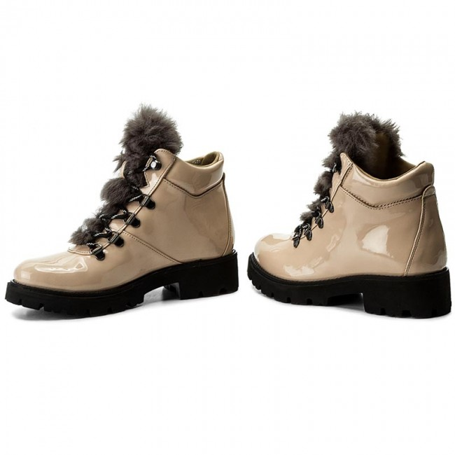 87497c91ef8 Hiking Boots STEVE MADDEN - Asur Bootie 91000583-07040-11006 Nude ...