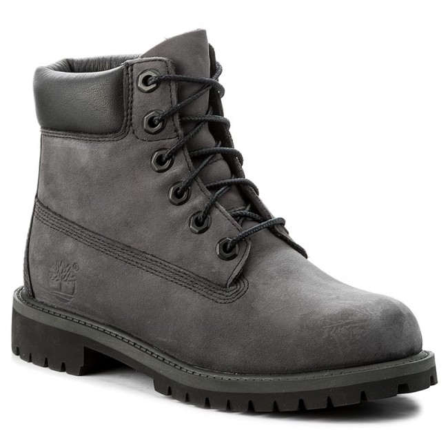 0fe2188459b52 Hiking Boots TIMBERLAND - 6 In Premium Wp Boot A1O7Q Forged Iron ...