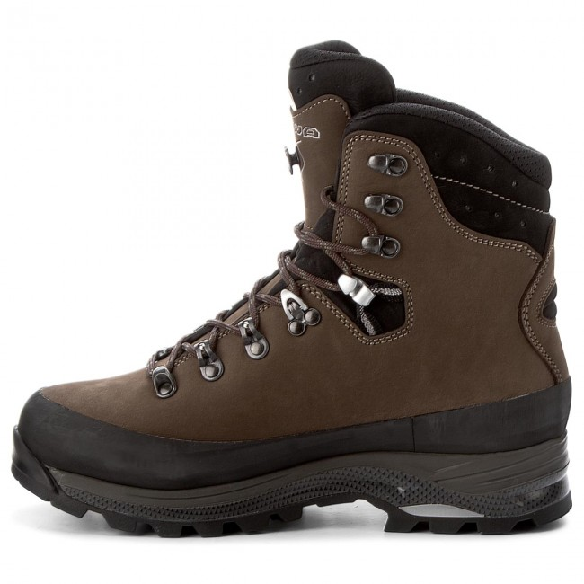 Trekker Boots LOWA Tibet Gtx GORE TEX 210680 SepiaBlack 5599