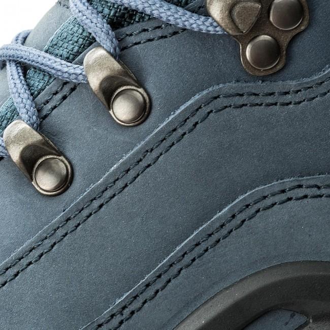 Trekker Boots LOWA - Renegade Gtx Mid Ws GORE-TEX 320945 Graublau 0918 337458b9011