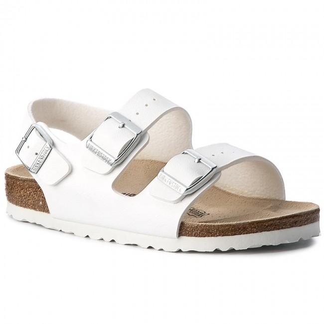 CwSkh8vx5Q MILANO - Sandals - weiß FxdRClY