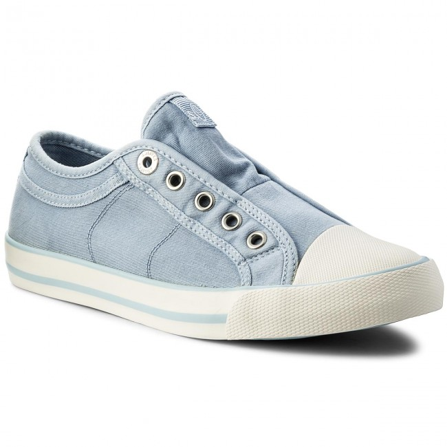 a01a2eea1d Sneakers S.OLIVER - 5-24635-20 Lt Blue 810 - Sneakers - Low shoes ...