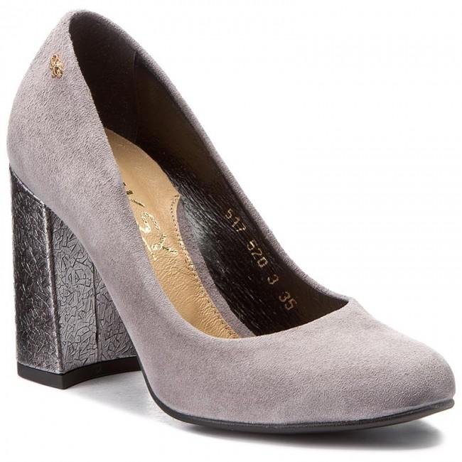 Low Women's Oleksy Heels 517 Www Shoes 438858 4BgPFx
