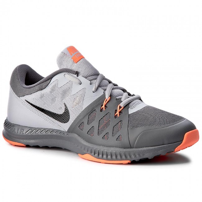 dd75120e1206b Shoes NIKE - Air Epic Speed Tr II 852456 004 Dark Grey Black Wolf ...