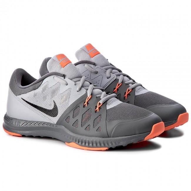 1713ae4c397 Shoes NIKE - Air Epic Speed Tr II 852456 004 Dark Grey Black Wolf Grey -  Fitness - Sports shoes - Men s shoes - www.efootwear.eu