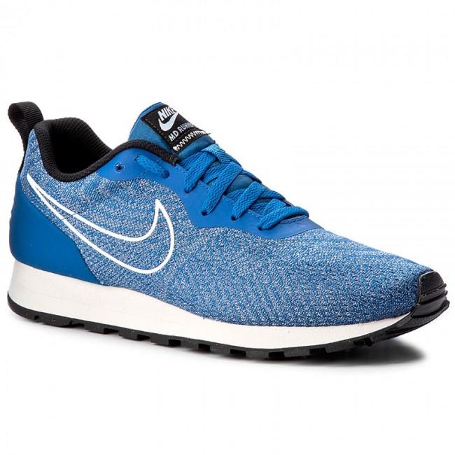 newest 48854 e2764 Shoes NIKE. Md Runner 2 Eng Mesh 916774 400 Blue Jay Blue Jay Black Sail