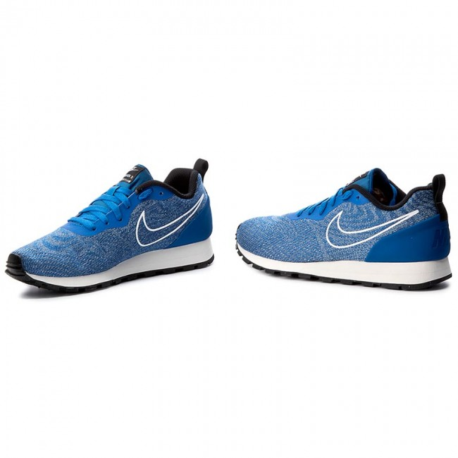 size 40 3c73a e71cf Shoes NIKE - Md Runner 2 Eng Mesh 916774 400 Blue Jay Blue Jay