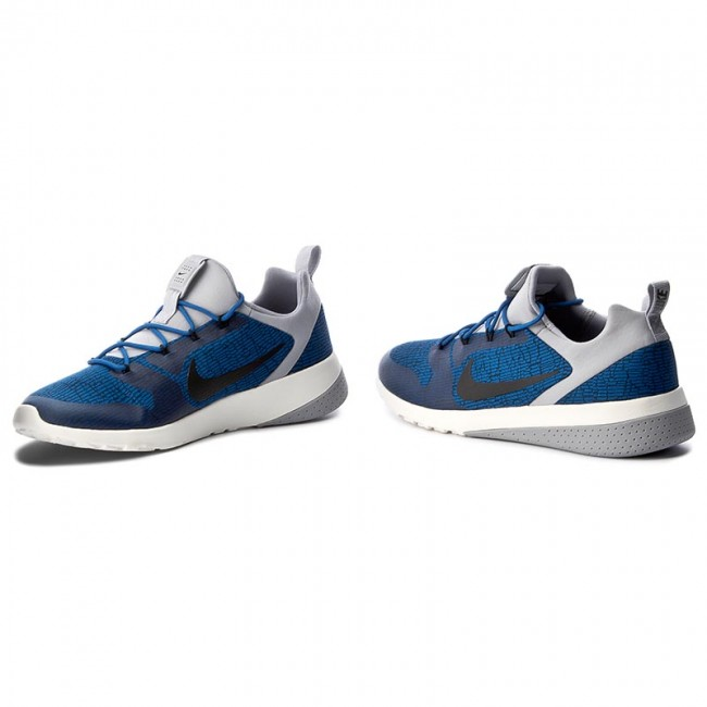super popular c3a01 dd009 Shoes NIKE - Ck Racer 916780 401 Blue JayBlackArmory Navy