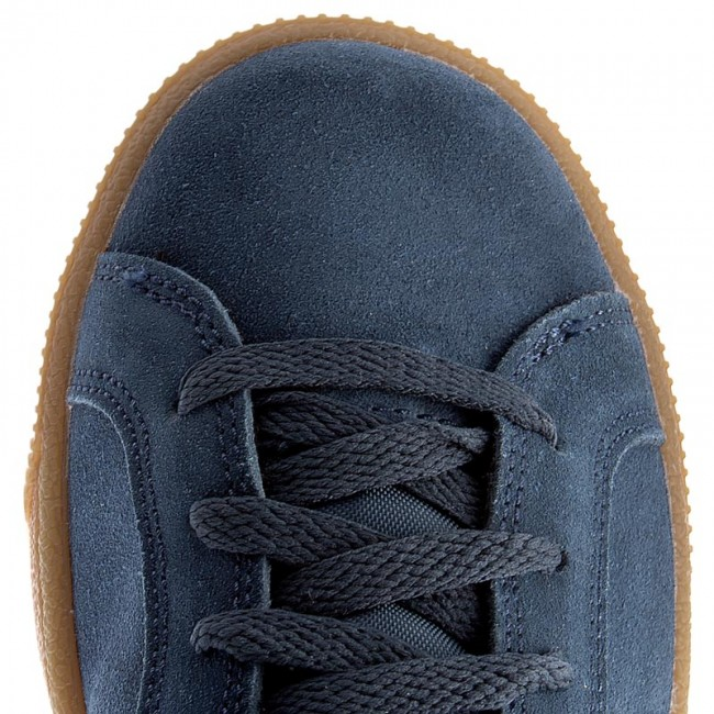 nike suede court royale armory navy