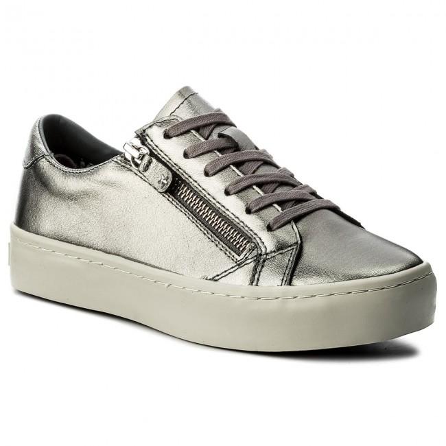 20334ca6445189 Sneakers TOMMY HILFIGER - Jupiter 2Z2 FW0FW02636 Dark Silver 000 ...