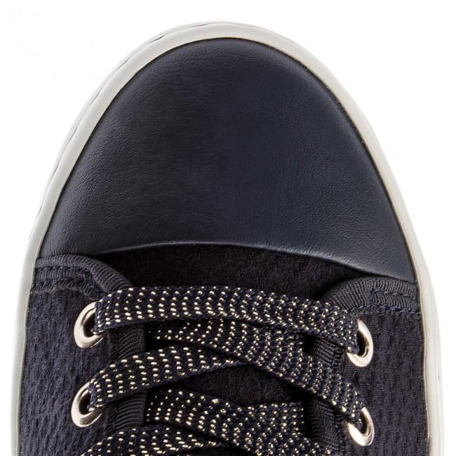Sneakers TOMMY HILFIGER - Int Jupiter 3D FW0FW02688 Midnight 403 0nyaI