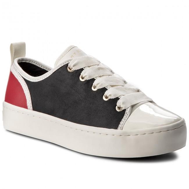 9c4c1db31 Sneakers TOMMY HILFIGER - Jupiter 3A3 FW0FW02762 RWB 020 - Sneakers ...