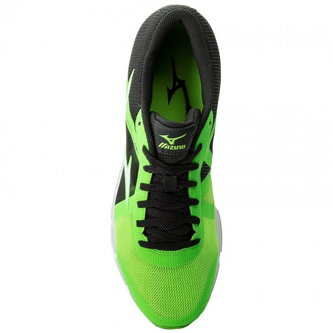 Shoes MIZUNO - Synchro Sl 2 J1GE172802 Green - Indoor - Running shoes -  Sports shoes - Men s shoes - www.efootwear.eu 8b042b6ec82