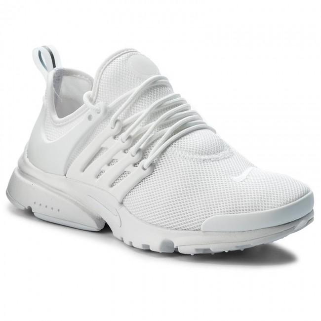 shoes nike air presto ultra br 896277 100 white white glacier blue