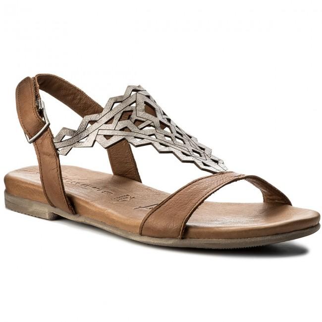 Tamaris Sandals - pewter bBRFQCmpA