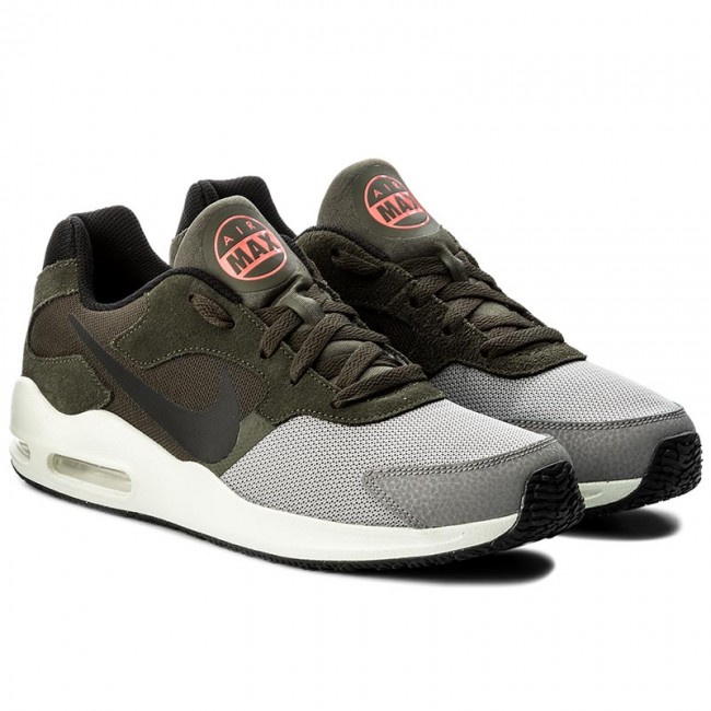 Shoes NIKE - Air Max Guile 916768 002 Dust Black Cargo Khaki ... ec3c6e14b