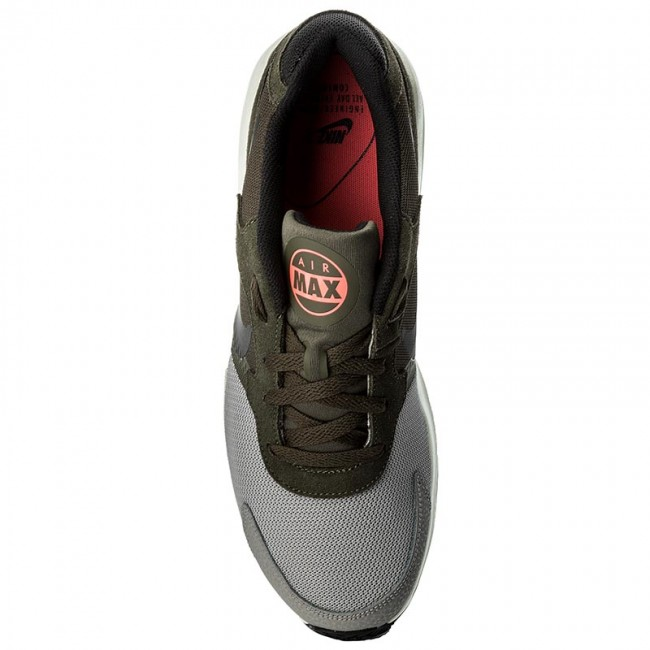 Shoes NIKE - Air Max Guile 916768 002 Dust Black Cargo Khaki - Sneakers -  Low shoes - Men s shoes - www.efootwear.eu 84e0ff067