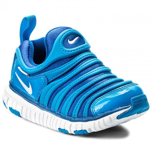 Shoes NIKE - Dynamo Free (PS) 343738
