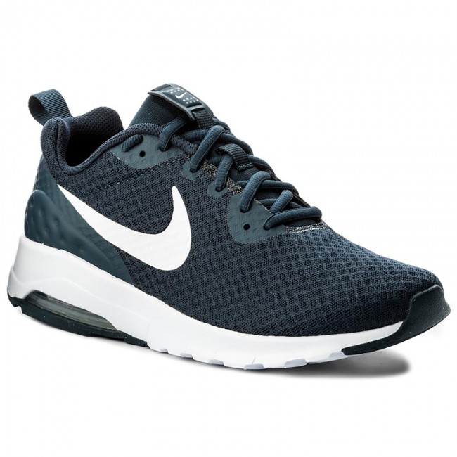 separation shoes 5890f 6b90d Shoes NIKE. Air Max Motion Lw 833260 401 Armory Navy White
