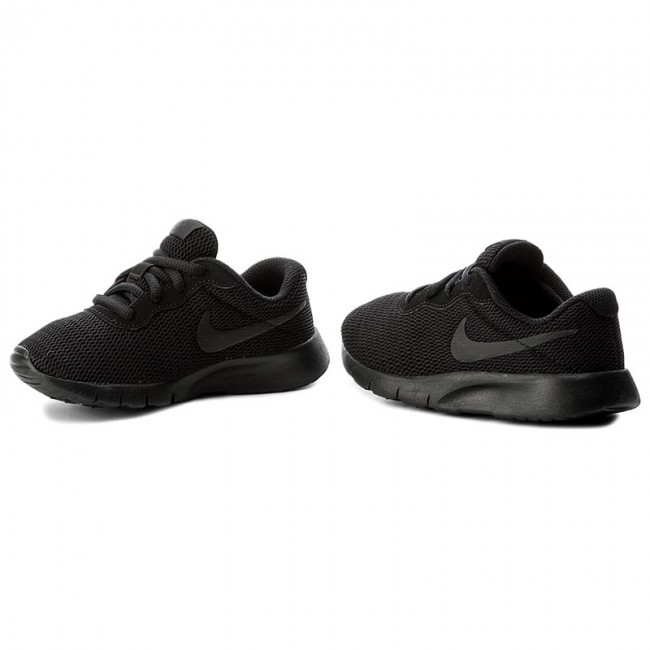 quality design e7b34 f16a9 Shoes NIKE - Tanjun (PS) 818382 001 Black Black
