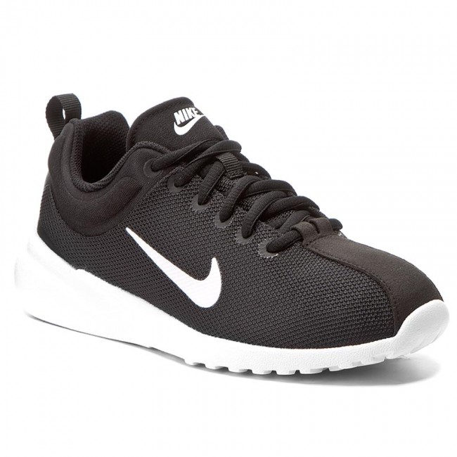 NIKE Sneakers 001 BlackWhite Shoes 916784 Low Superflyte HqdUaU