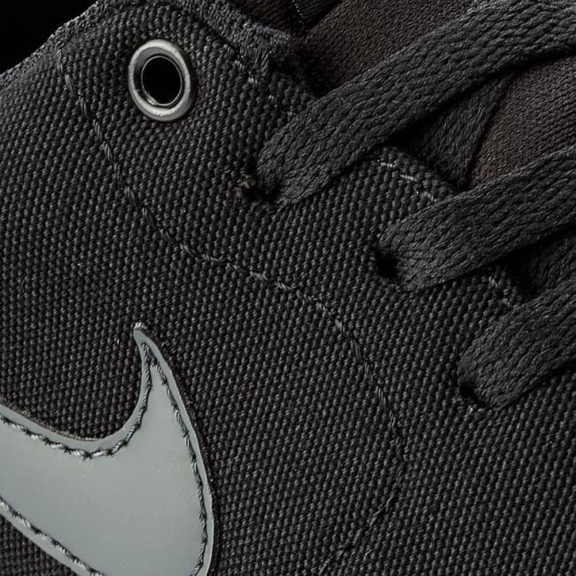 6c6fb359f31 Shoes NIKE - Sb Check Solar Cnvs 843896 002 Black Anthracite ...