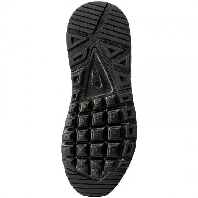 Shoes NIKE Air Max Command Flex (GS) 844346 002 BlackAnthraciteWhite