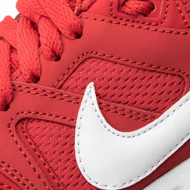 c256b4c0e17b Shoes NIKE - Air Max Command Flex (GS) 844346 600 University Red White