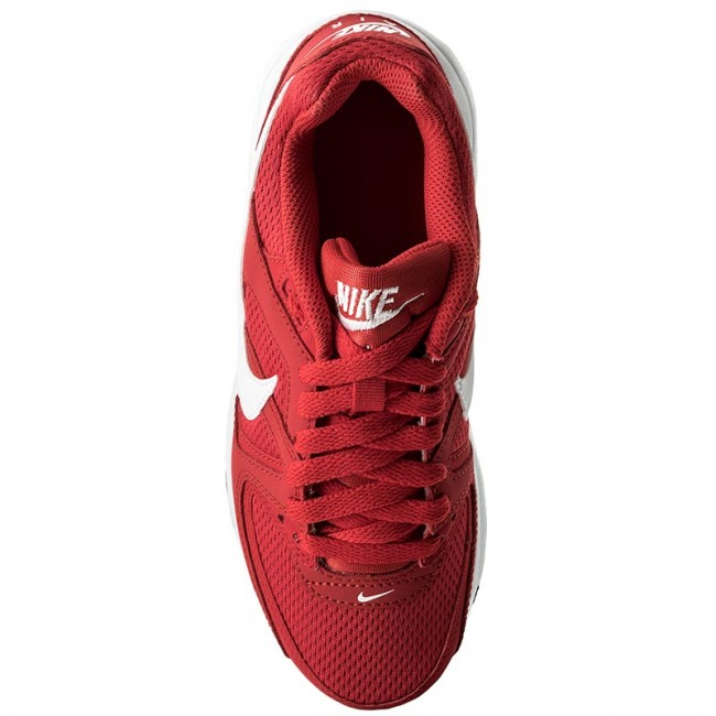 5351b6dc86e8 Shoes NIKE - Air Max Command Flex (GS) 844346 600 University Red White Black  - Sneakers - Low shoes - Women s shoes - www.efootwear.eu