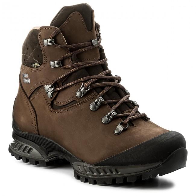 223f0244b1a6cc Trekker Boots HANWAG - Tatra II Gtx GORE-TEX 200100-56 Erde Brown ...
