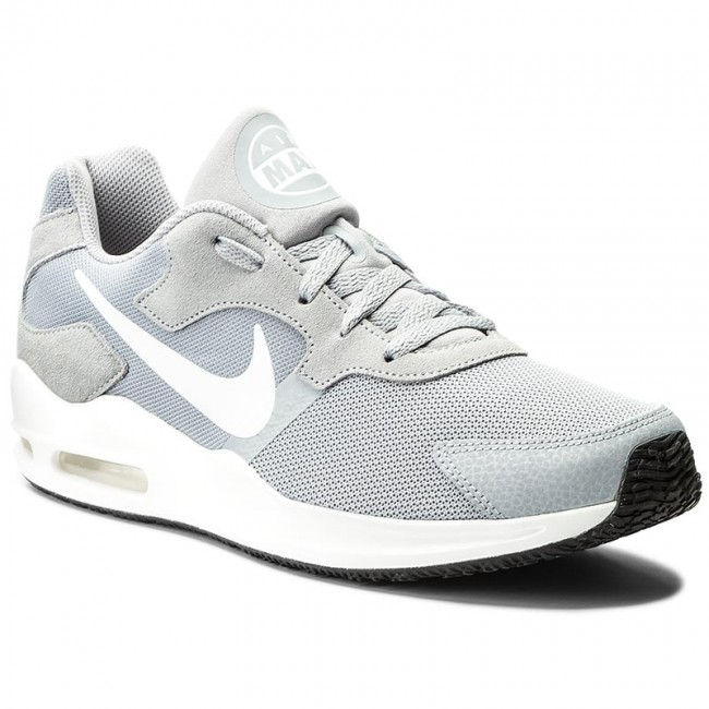 90de5e327156 Shoes NIKE - Air Max Guile 916768 001 Wolf Grey White - Sneakers ...