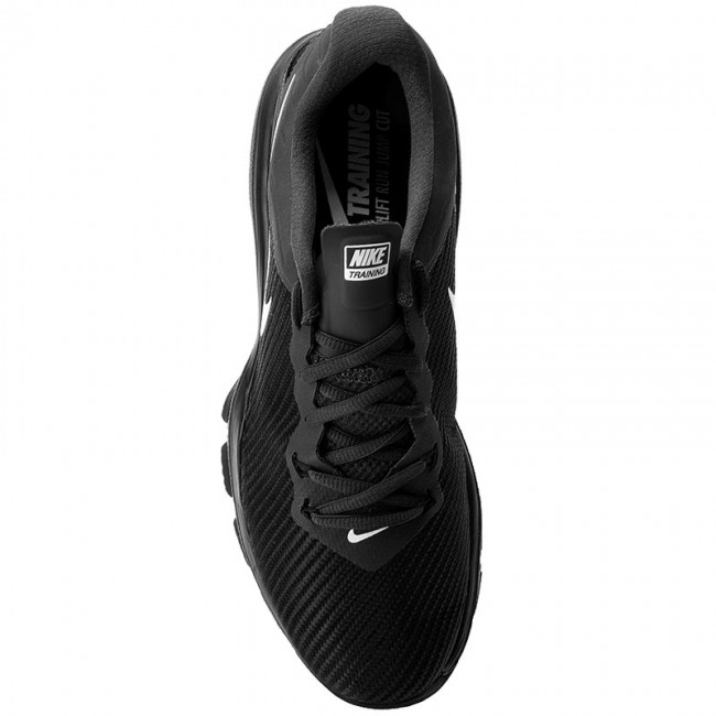 Shoes NIKE Air Max Full Ride Tr 1.5 869633 010 BlackWhiteAnthracite