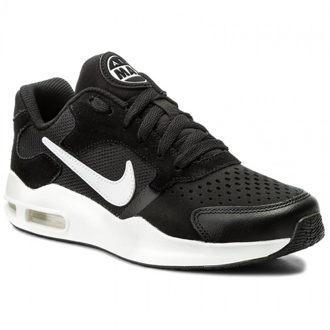 Shoes NIKE - Air Max Guile (GS) 917641 001 Black/White
